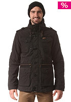 KHUJO Brack Jacket black