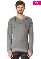 KHUJO Dill Knit Sweat charcoal