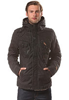 KHUJO Franco Jacket black