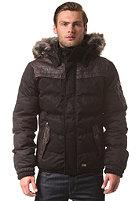 KHUJO Frankfurt Jacket cotton black