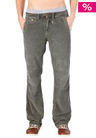KHUJO Matt Cord Pant mud
