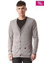 KHUJO UST Cardigan mud / brown