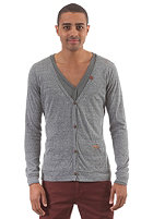 KHUJO UST Knit Jacket grey