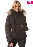 KHUJO Womens Ashley Jacket black