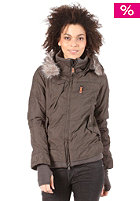 KHUJO Womens Ashley Jacket Taupe