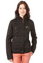 KHUJO Womens Austin Jacket black