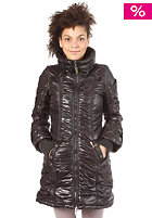KHUJO Womens Bing Jacket black