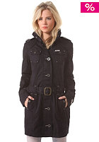 KHUJO Womens Boston Coat navy