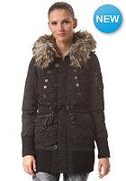 KHUJO Womens Cille Jacket black