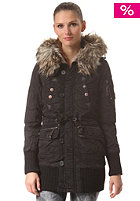 KHUJO Womens Cille Jacket black