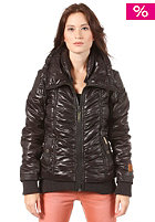 KHUJO Womens Deist Jacket black