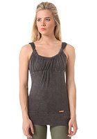 KHUJO Womens Erja Top black
