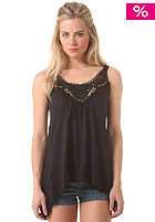 KHUJO Womens Fara Top black