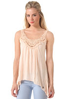 KHUJO Womens Fara Top peach