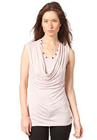 KHUJO Womens Fifty Top old rose