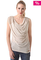 KHUJO Womens Hadson Top light grey