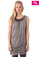 KHUJO Womens Insa Top grey