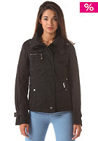 KHUJO Womens Limit Jacket black