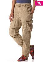 KHUJO Womens Lumpy Pant sand