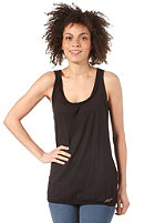 KHUJO Womens Maas Top black