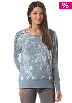 KHUJO Womens Nuna Sweat blue