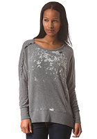 KHUJO Womens Nuna Sweat grey