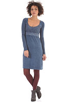 KHUJO Womens Passer Dress lt cobalt blue