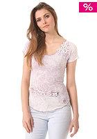 KHUJO Womens Puli S/S T-Shirt lavernder