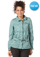 KHUJO Womens Reaty Jacket turquoise