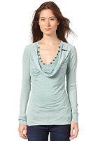 KHUJO Womens Sandra Longsleeve aqua