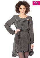 KHUJO Womens Sangro Dress charcoal