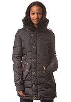 KHUJO Womens Tore Coat grey