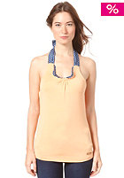 KHUJO Womens Weichsel Top peach