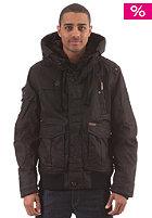 KHUJO Zeus Jacket black