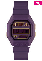 KOMONO Powergrid purple gold