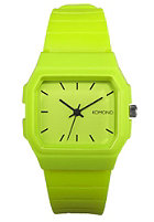 KOMONO The Apollo lime