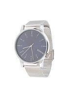 KOMONO Winston Royale Watch silver blue