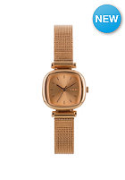 KOMONO Womens Moneypenny Royale Watch rose gold