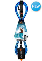 KOMUNITY 10' Big Wave Leash -  8mm blue