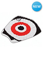 KOMUNITY Kelly Slater 3 Piece Model -  360mm black white red