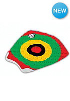 KOMUNITY Kelly Slater 3 Piece Model -  360mm red/green/yellow