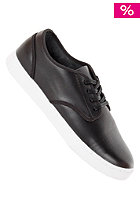 KR3W Grant Low Full Grain Leather black