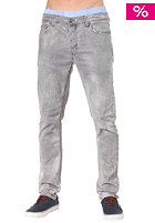 KR3W Jim Pant grey/white