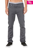 KR3W K Skinny Twill Pant grey