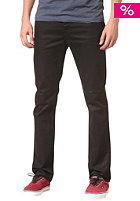 KR3W K Slim 5 Pocket Pant black