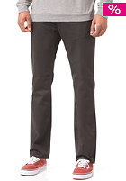 KR3W K Slim 5 Pocket Pant carbon