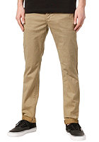 KR3W K Slim 5 Pocket Pant gold heather