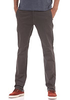 KR3W K Slim Chino Pant charcoal grey