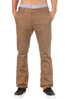 KR3W K Slim Chino Pant coffee