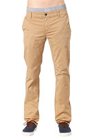 KR3W K Slim Chino Pant gold heather